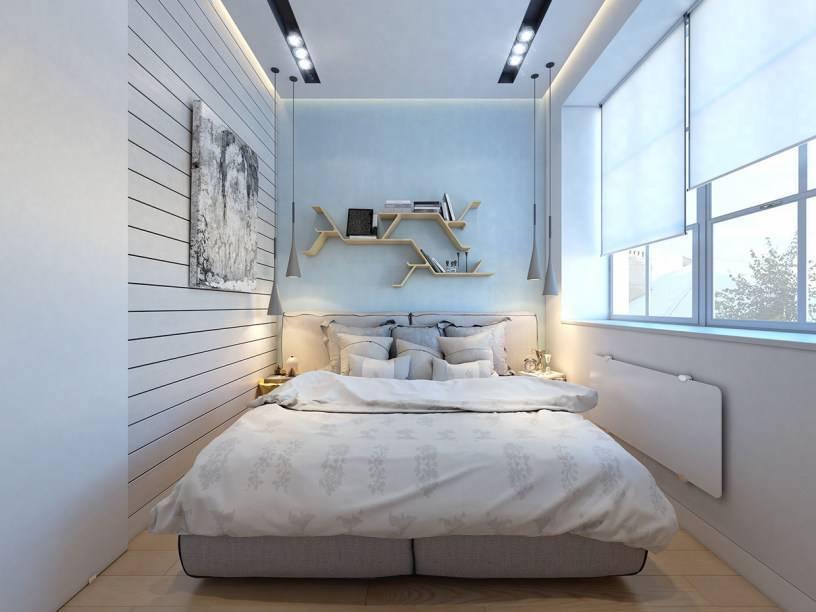 Как создаётся маленькая спальня дизайн фото 9 кв м, подборка рекомендаций