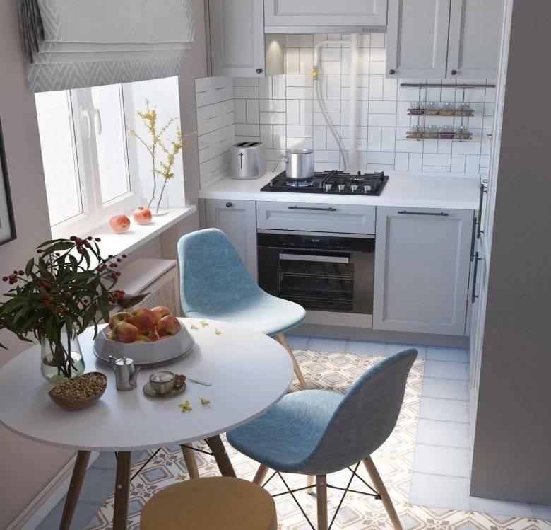 Дизайн кухни в хрущевке: 20 фото идей дизайн кухни в хрущевке: 20 фото идей