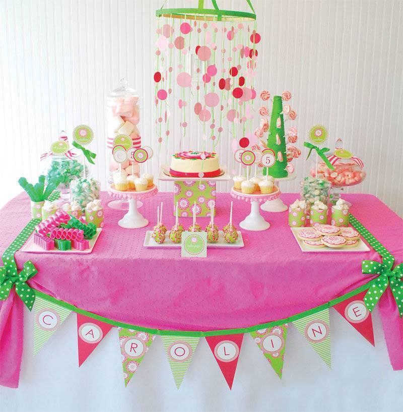 Праздничный стол на день рождения: полезные советы и оригинальные решения праздничный стол на день рождения: полезные советы и оригинальные решения