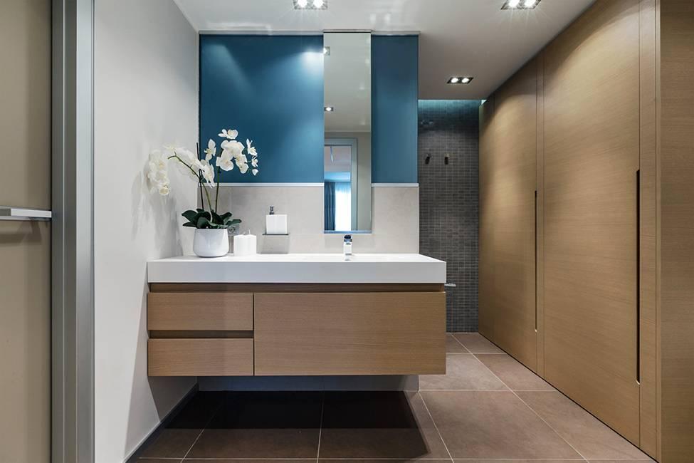 Шкаф в ванную: идеи обустройства ванной и советы по выбору модели шкафа (85 фото)