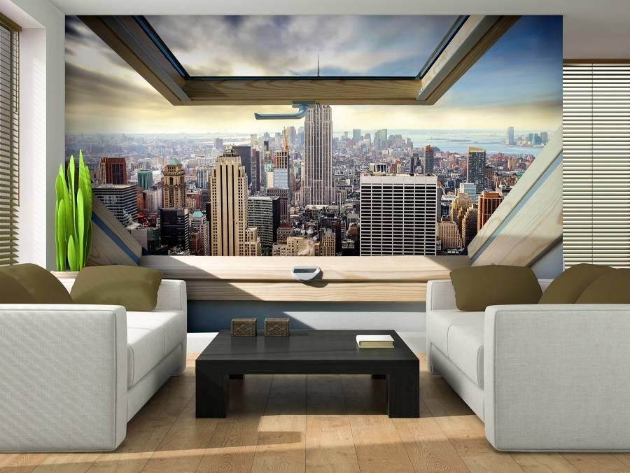 Фотообои в спальню — обзор новинок дизайна из каталога 2020 года (150 фото)