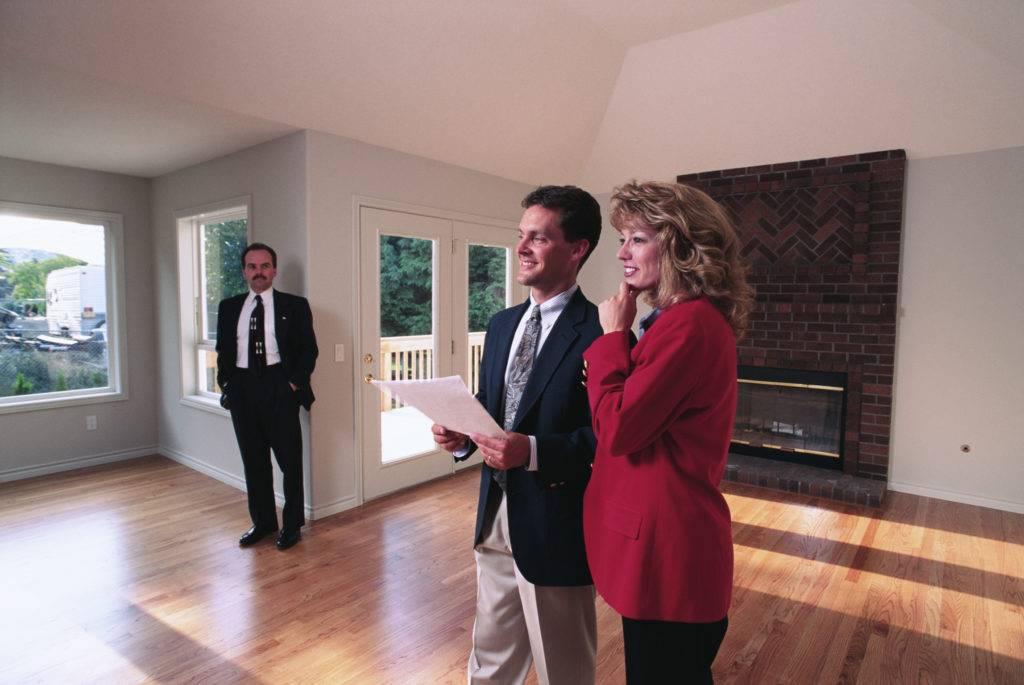 Почему при покупке квартиры необходим риелтор или агент по недвижимости