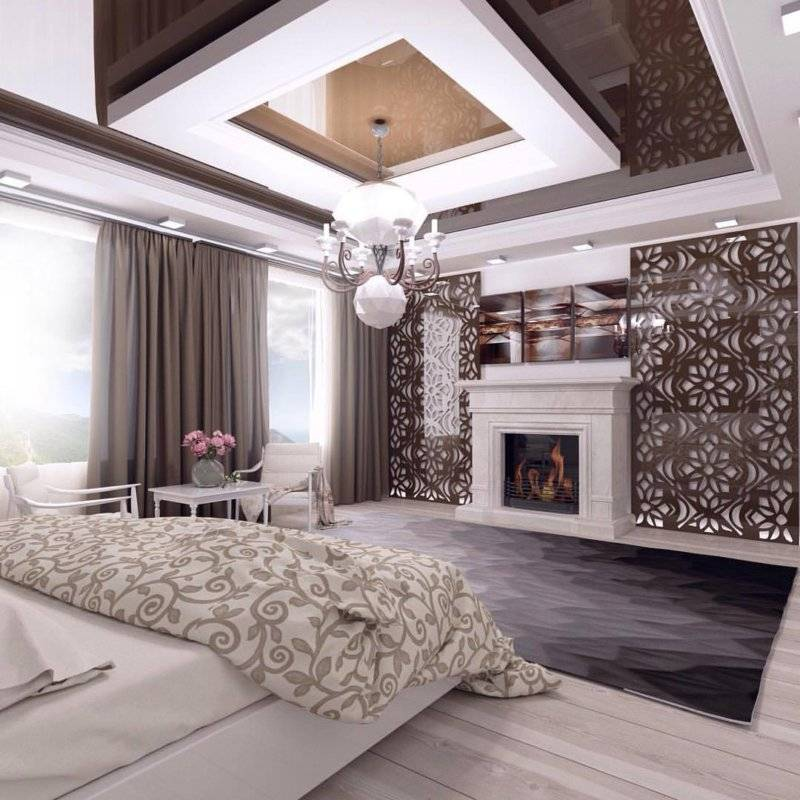 Стиль арт-деко в интерьере (90+ фото)   особенности дизайна   оформление отделки, декора, мебели ар-деко