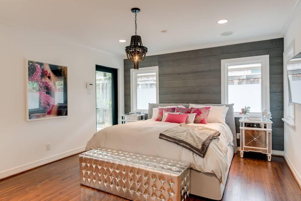 Потолок в спальне — обзор простых идей по оформлению потолка в спальне. инструкция от а до я + фото