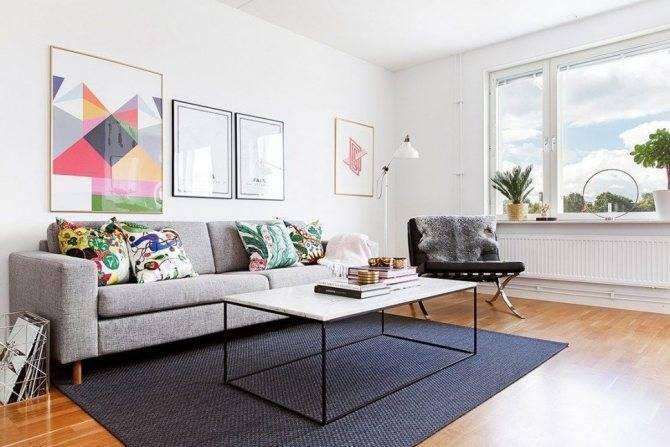 Шторы в скандинавском стиле: особенности дизайна и стиля. фото идеального сочетания в современном интерьере