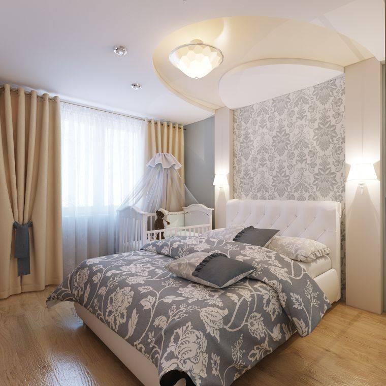 Дизайн спальни 9 кв м. фото новинки 2016 года