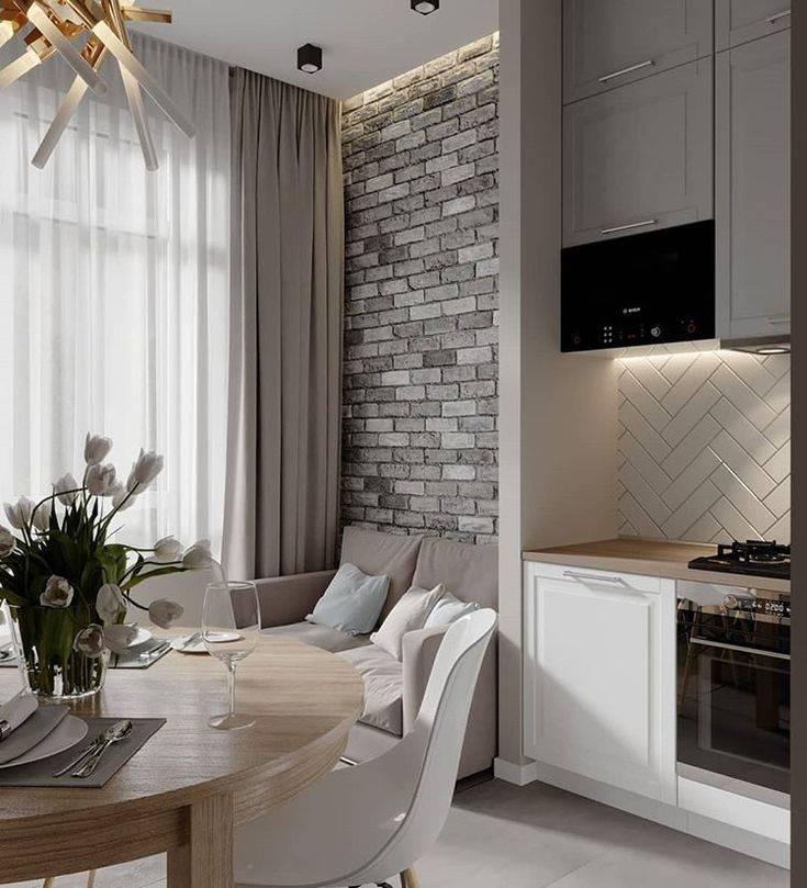 Кухня 11 кв м: дизайн интерьера и варианты планировки