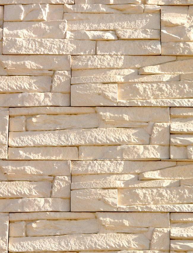 Искуственный камень для фасада