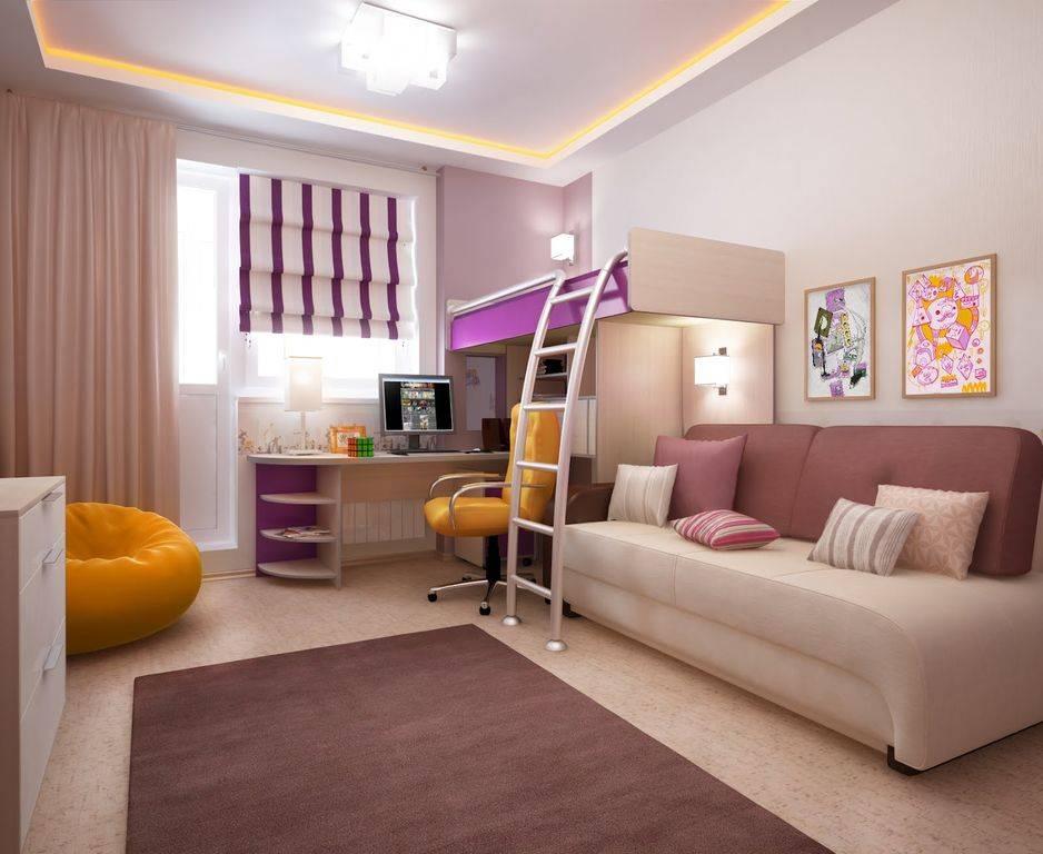 Лучшие варианты планов однокомнатной квартиры: уют и комфорт на 40 метрах