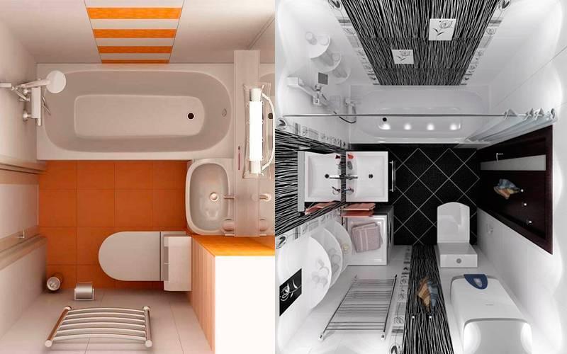 Ванная 8 кв. м.: 120 фото реальных примеров дизайна интерьера и украшения ванной комнаты