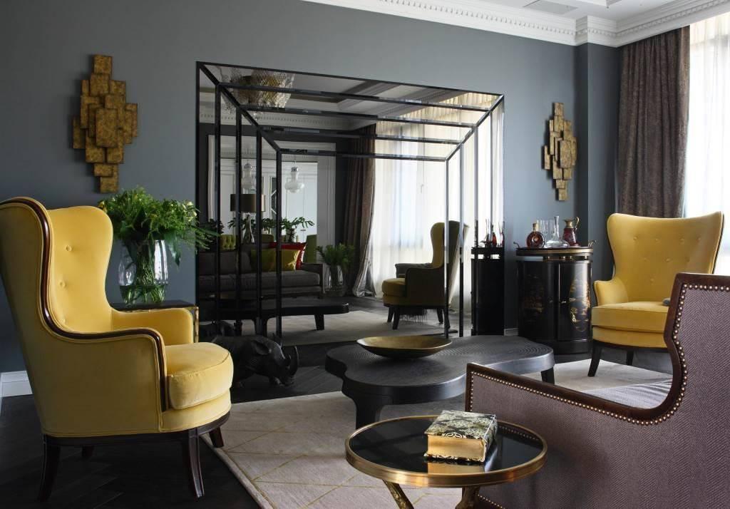Советы по дизайну интерьера и выбору мебели: рассмотрите их, если вы собираетесь переезжать в новый дом
