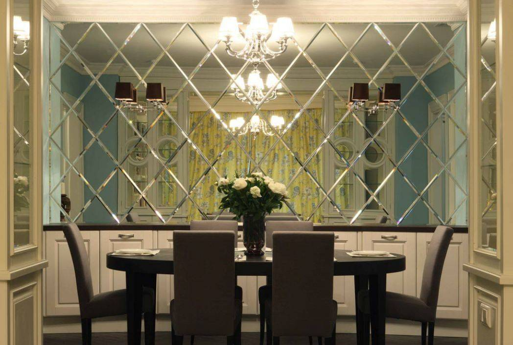 50+ идей стеклоблоков в интерьере - «декор»