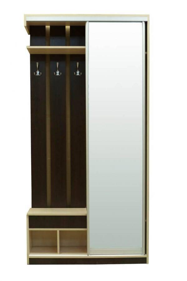 Дизайн прихожей в прихожей: особенности мебели, необходимость шкафов и вешалок на фотоподборке