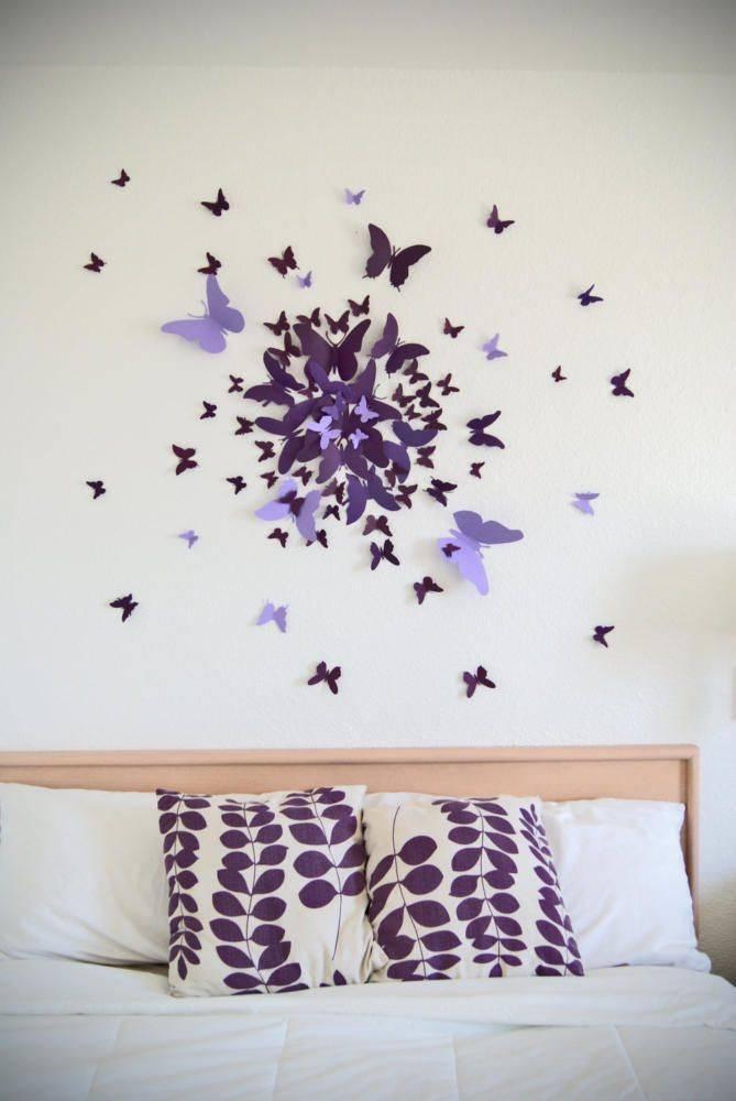 Идеи декора своими руками: 16 невероятных идей для дома на 85 фото
