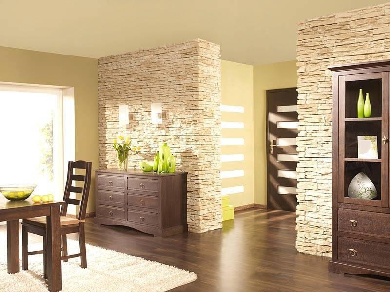 Плитка под камень (79 фото): декоративные изделия под искусственный и рваный камень для внутренней и наружной отделки, настенная каменная и гипсовая плитка