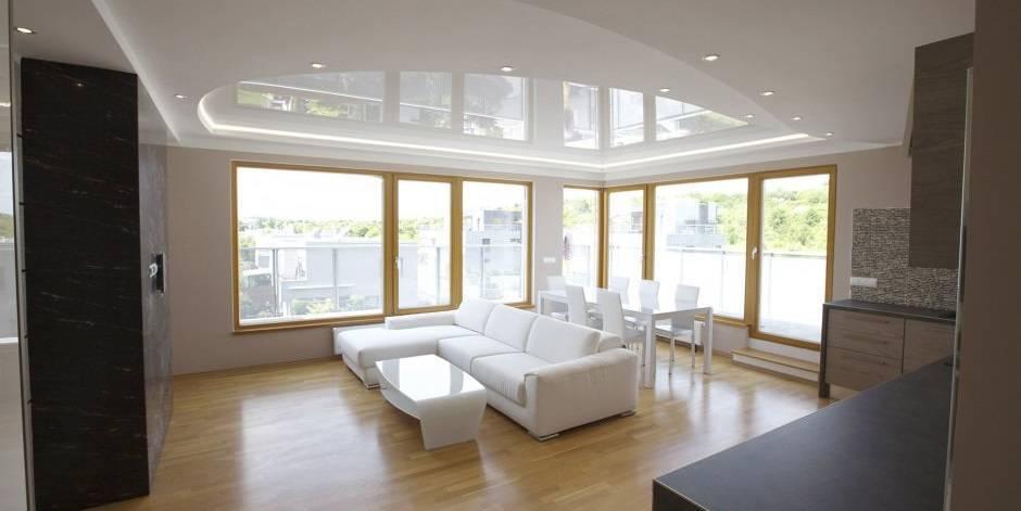 На каком этаже лучше жить с точки зрения качества жилья, воздуха и энергетики