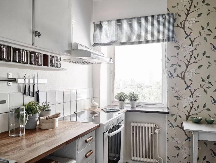 Тренды-2020 в дизайне кухни: модные стили, цвета и аксессуары (40 фото)