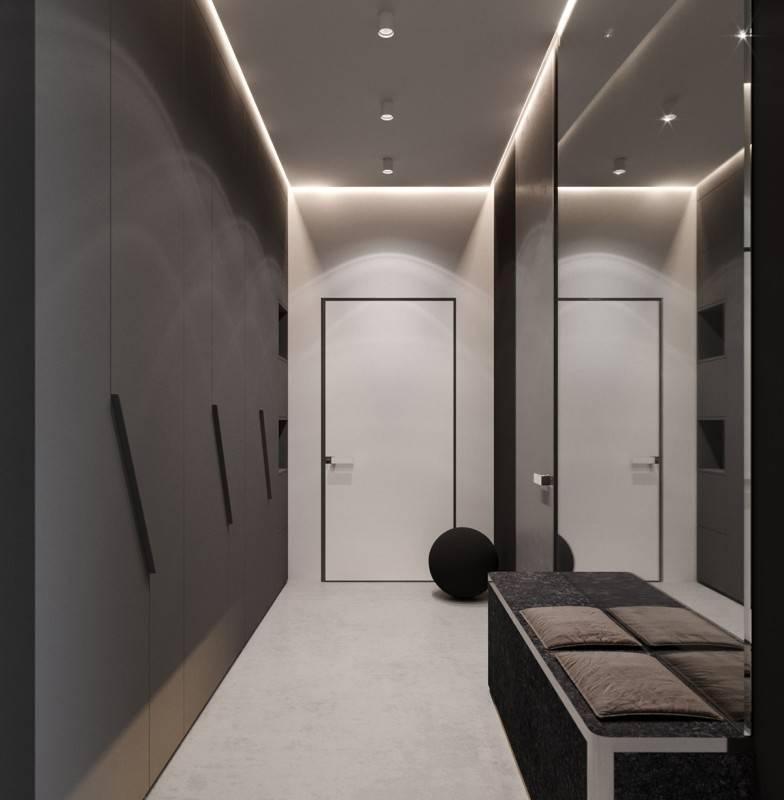Стиль минимализм в интерьере квартиры: фото идеи дизайна, ремонт