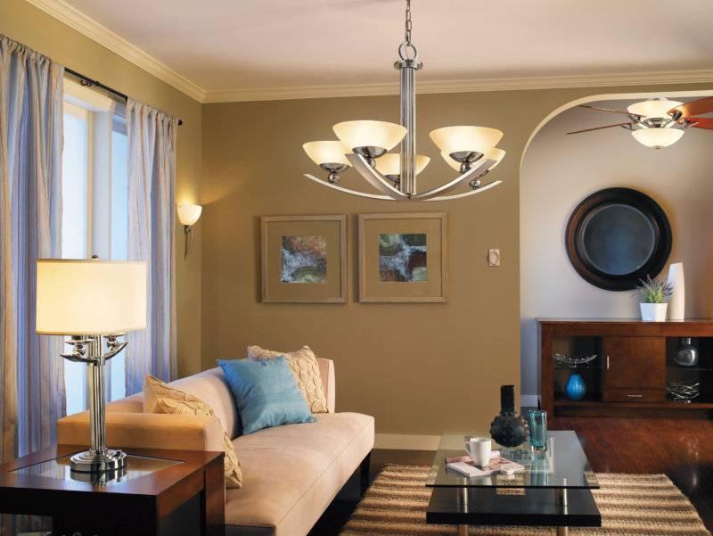 Как подобрать люстру в спальню — советы экспертов, правила выбора и рекомендации по применению в дизайне интерьера (75 фото)