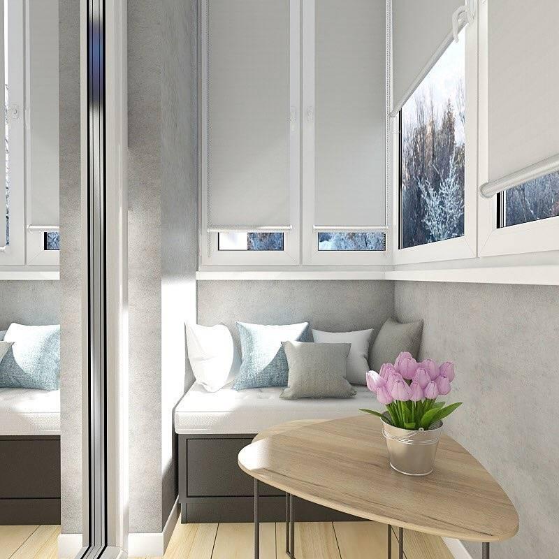 Шкаф на балкон – удачный выбор функциональных шкафчиков на балконе (70 фото)