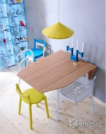 Шкаф-трансформер со столом: особенности выбора