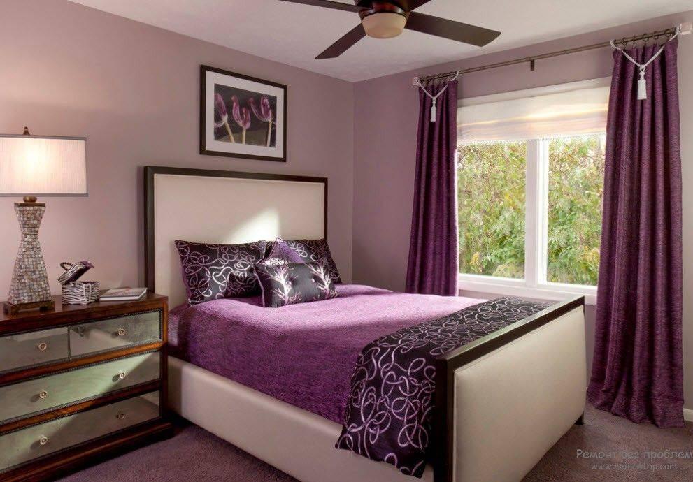 Фиолетовая ванная: советы как оформить дизайн интерьера в фиолетовом цвете (145 фото)