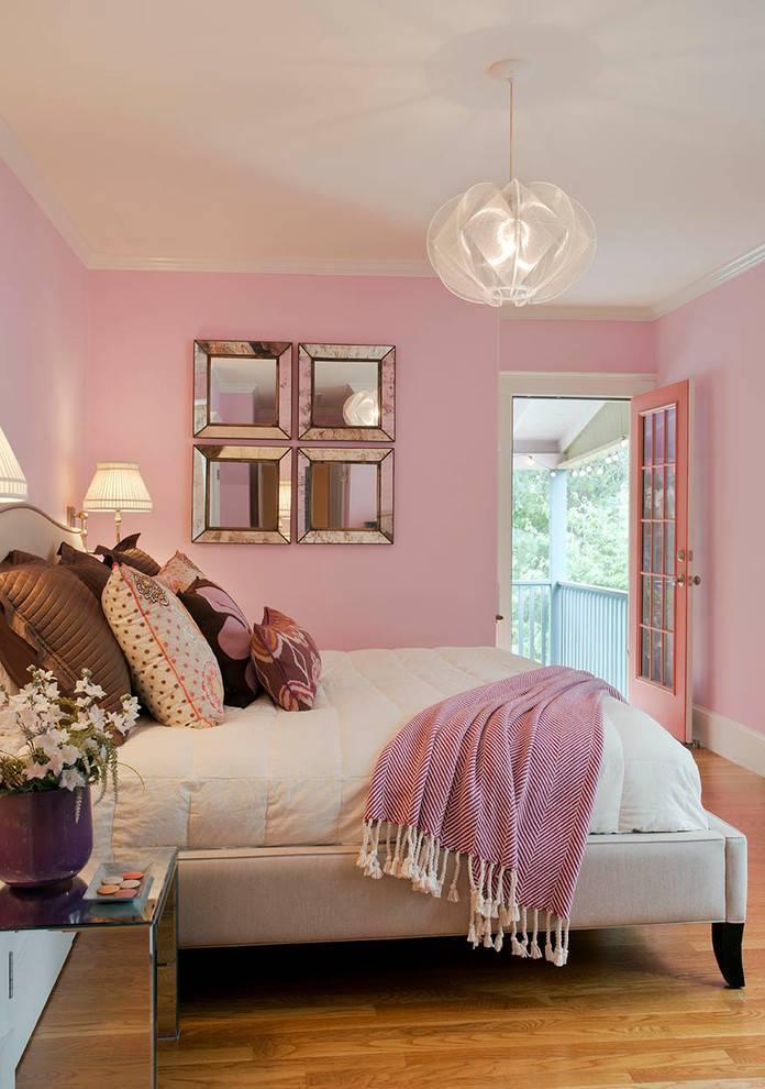 Спальня в коричневом цвете: 55 фото, гид по дизайну