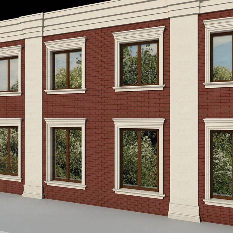 Дизайн и стили фасада загородного дома: примеры с фото