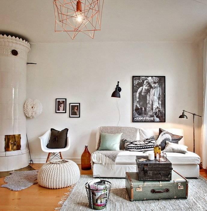Декор стены в гостиной (43 фото): как декорировать и чем украсить, чтобы было уютно, настенные рисунки и роспись