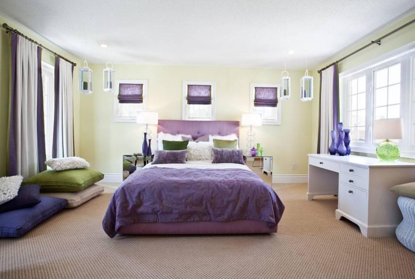 Спальня по фен-шуй: правила, основные принципы дизайна и оформления