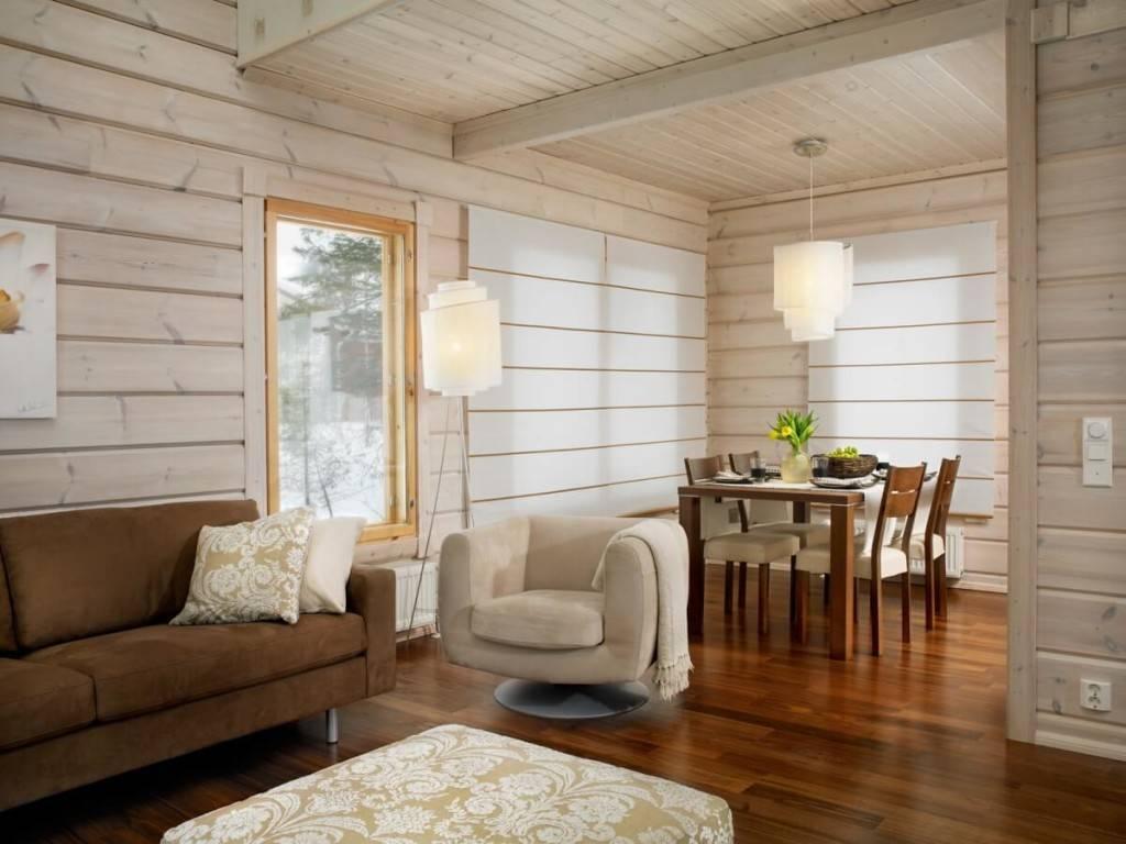 Дизайн частного дома внутри: фото интерьера всех комнат - ремонт квартир фото