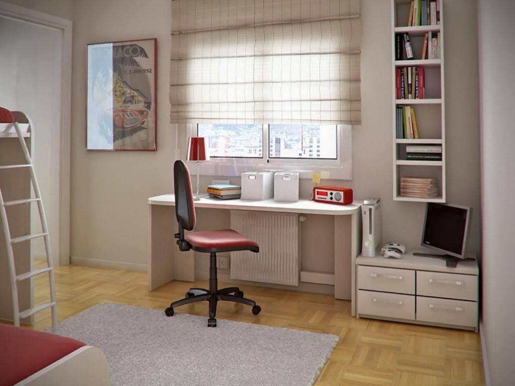 Детский письменный стол - как выбрать? модели. фото.