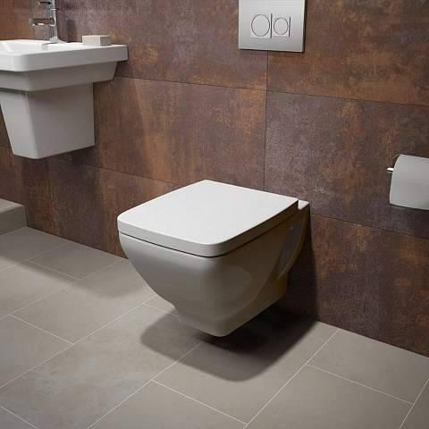 Шкаф в туалет: 60+ фото, современные идеи, примеры за унитазом