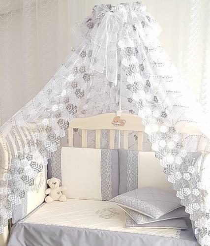 Балдахин над кроватью - 95 фото идей применения и оформления