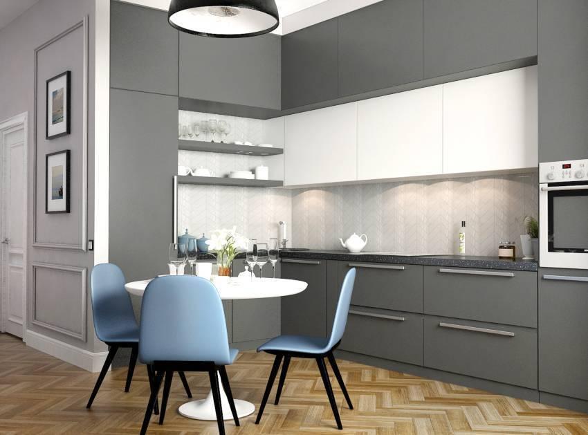 Сочетание цветов на кухне (116 фото): таблица цветовых сочетаний в интерьере. как правильно сочетать цвет стен и пола?