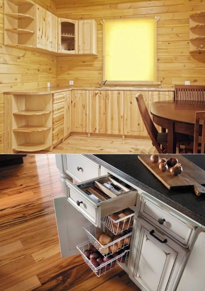 Угловая кухня своими руками – реальные фото, видео, советы, ссылки