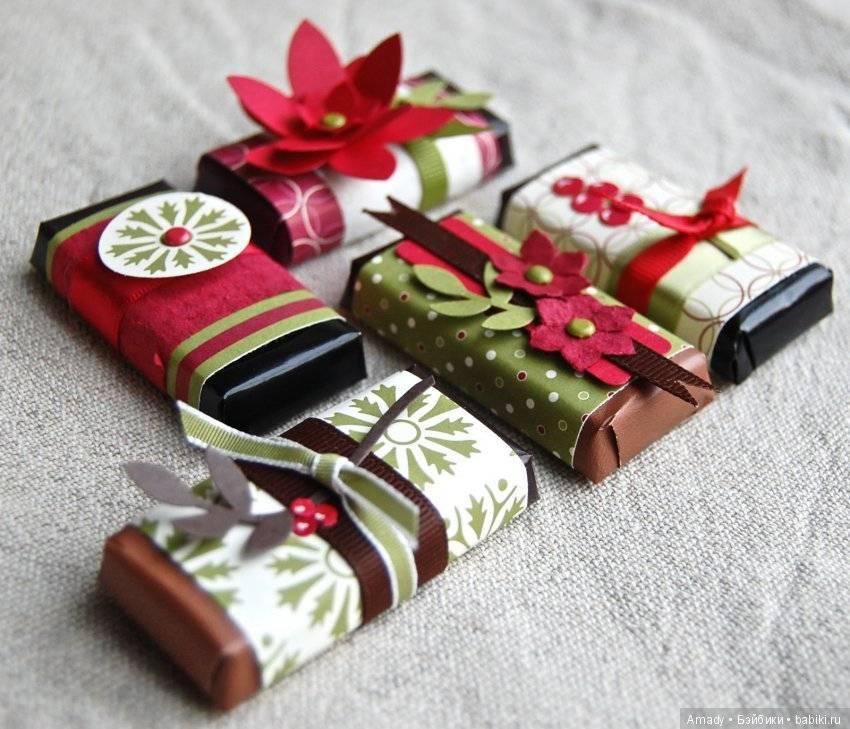 Как сделать подарок своими руками: лучшие интересные идеи и советы как сделать подарок (90 фото)