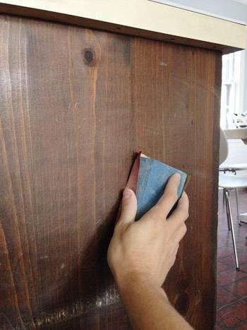 Пошаговая инструкция по покраске старой мебели в другой цвет своими руками