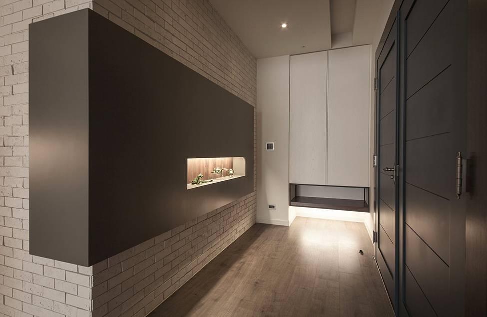 Минимализм в интерьере, в том числе малогабаритной квартиры, особенности стиля для спальни, прихожей, гостиной + фото минимализм в интерьере, в том числе малогабаритной квартиры, особенности стиля для спальни, прихожей, гостиной + фото