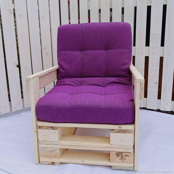 Как сделать кресло своими руками? стильные идеи, чертежи, варианты оформления, описание и красивые самодельные модели (видео + 105 фото)
