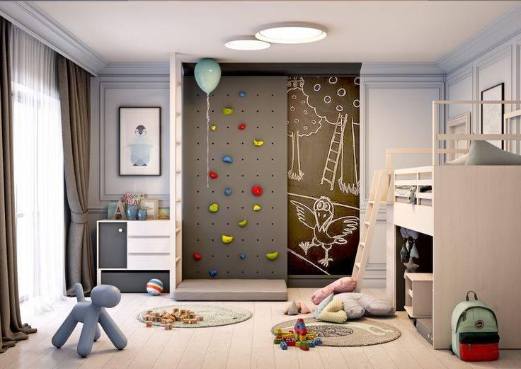 Интерьер комнаты для мальчика 10 лет
