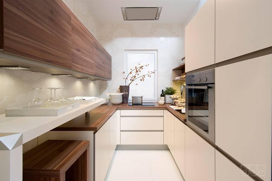 Элитный дизайн кухни: особенности, 75 идей на фото
