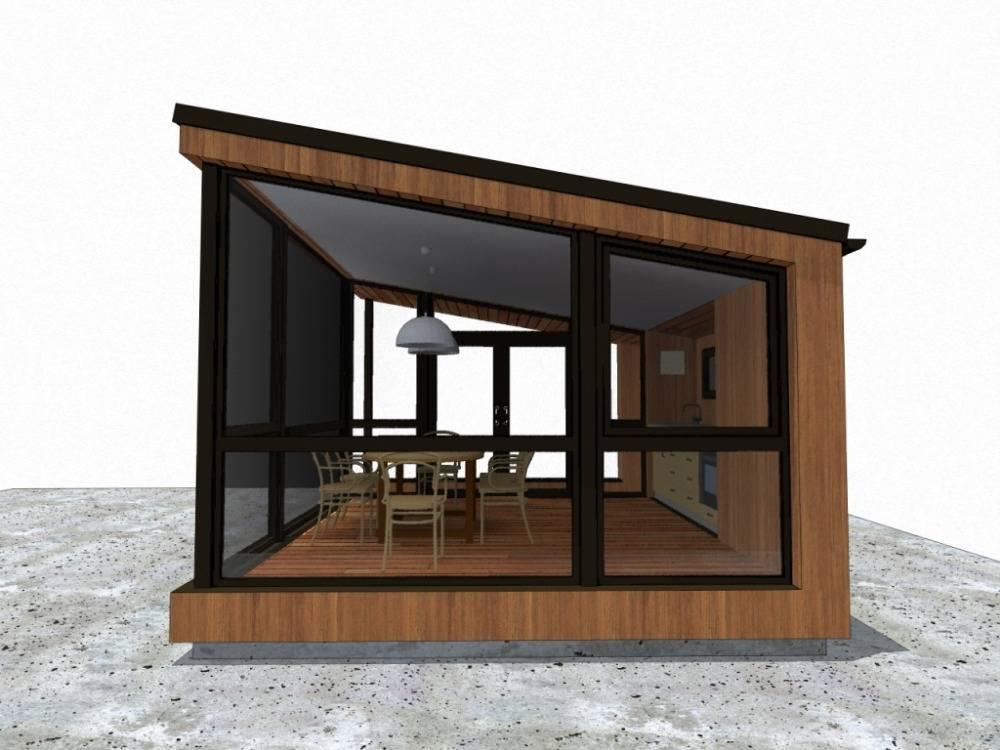 Застекленные беседки (55 фото): процесс остекления, стеклянные постройки для дачи, безрамное стекло и конструкции из стеклопакетов