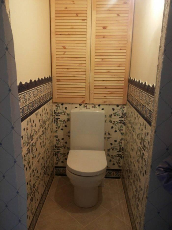 Нюансы установки сантехнических лючков для ванной и туалета