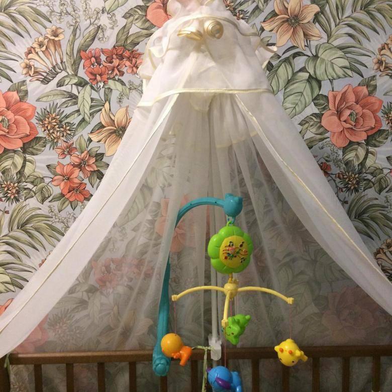 Крепление для балдахина: как повесить на детскую кровать, как собрать, установить и закрепить, как одевать на держатель