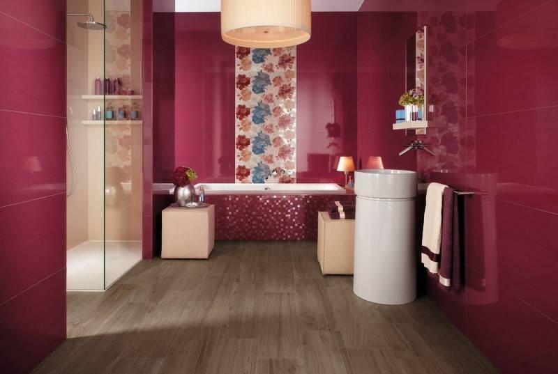 Белорусская плитка для ванной (51 фото): коллекция «шарм» от «керамин», керамическая плитка в интерьере из белоруссии