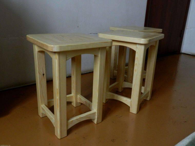 Как сделать стул своими руками - пошаговая инструкция для начинающих как сделать стул (75 фото)