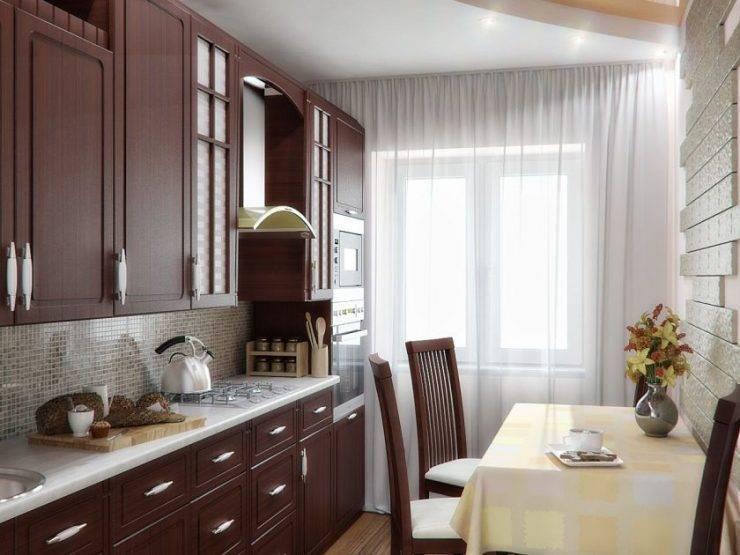 Дизайн кухни 10 кв м - 100 фото идей интерьера кухни