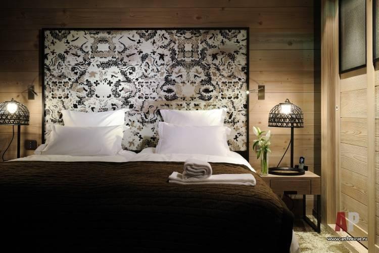 Дизайн интерьера в стиле шале — особенности стиля, фото подборка интересных идей