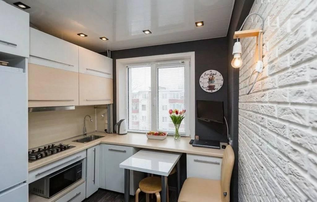 Новые тенденции 2020 года в дизайне кухонь